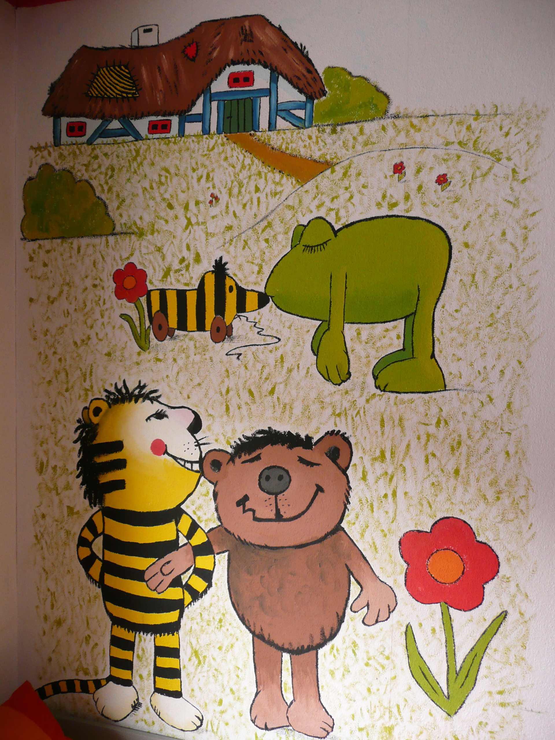 Kinderzimmer | blog.simons.ac